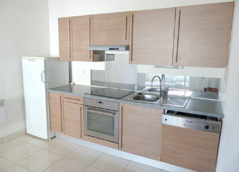 Appartement à vendre 38.85m2 à Béziers