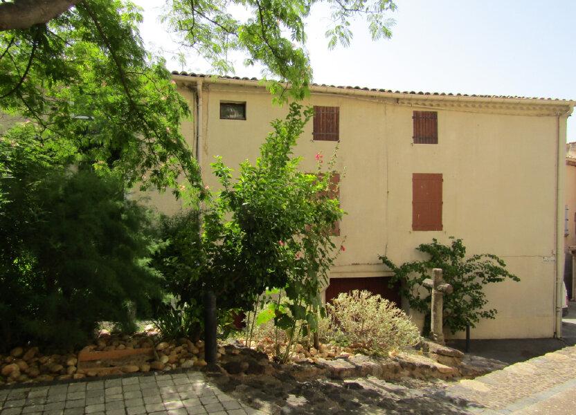 Maison à vendre 89m2 à Nizas