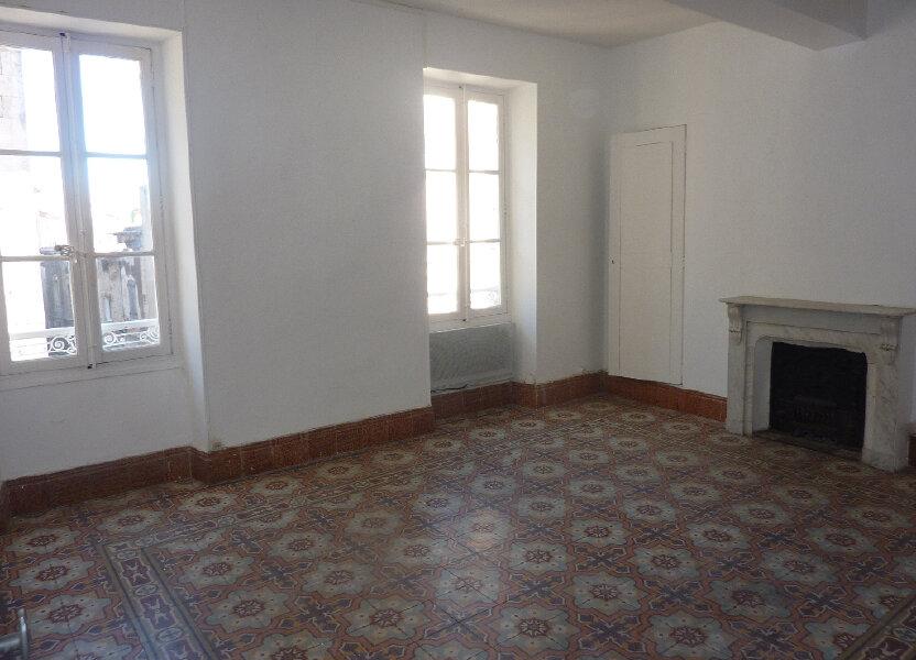 Appartement à louer 70m2 à Béziers