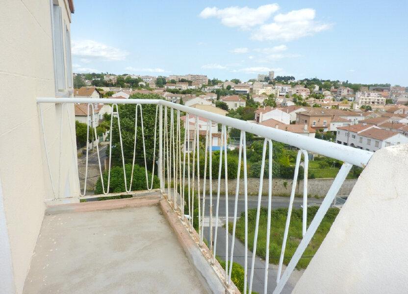 Appartement à vendre 78m2 à Béziers