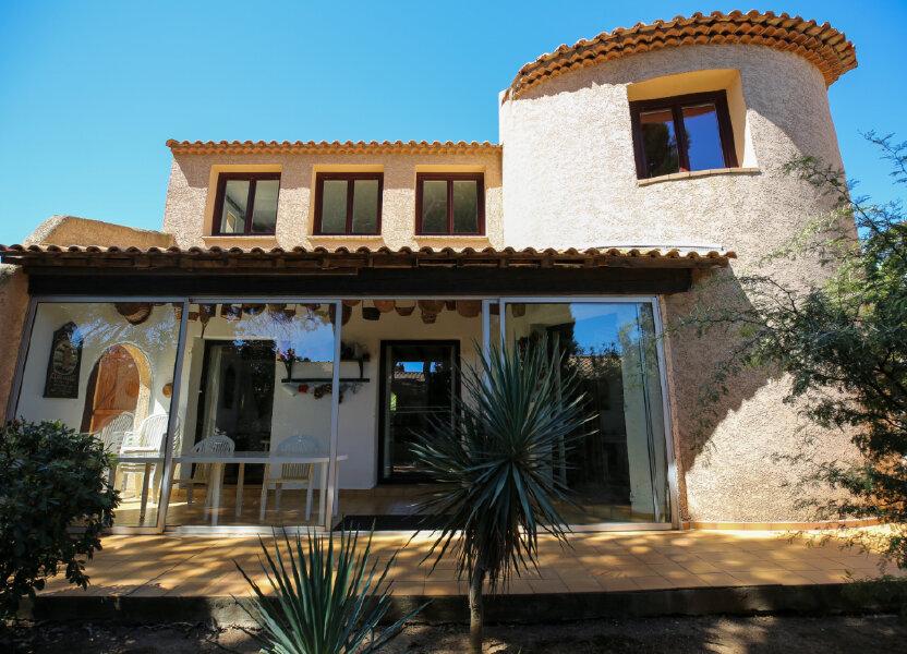 Maison à vendre 178m2 à Marseillan