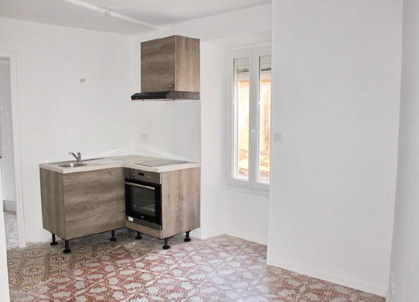 Appartement à vendre 21m2 à Marseillan