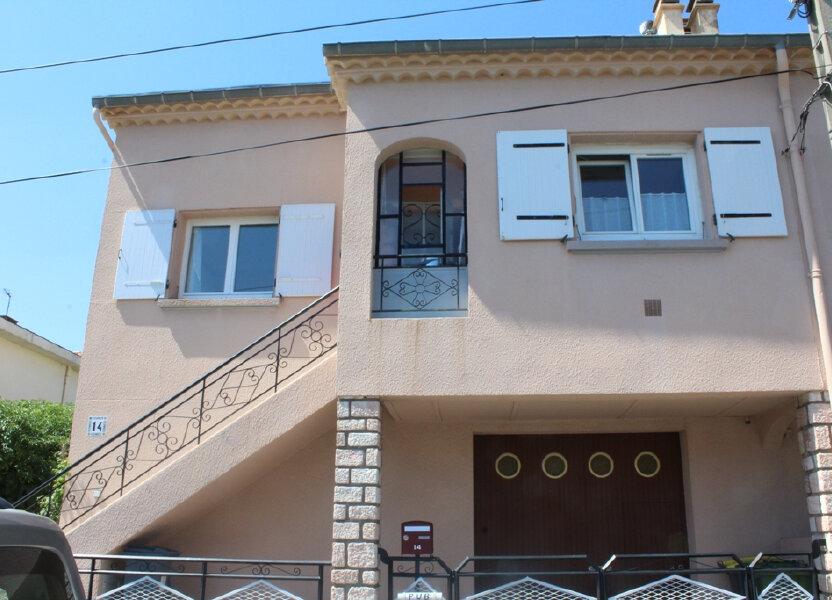 Maison à vendre 119m2 à Béziers