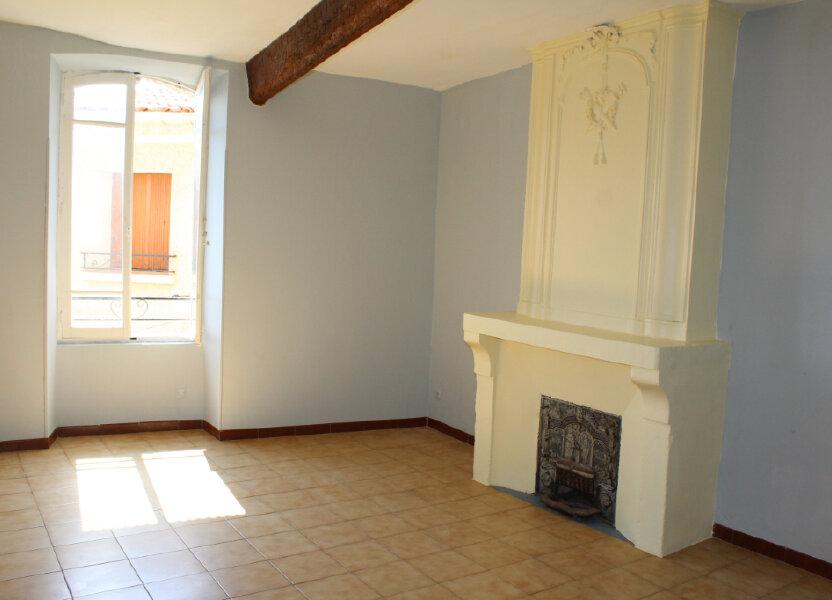Maison à louer 90m2 à Puissalicon