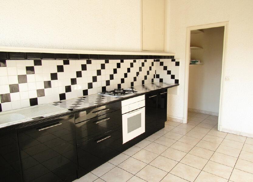 Appartement à louer 78m2 à Marseillan