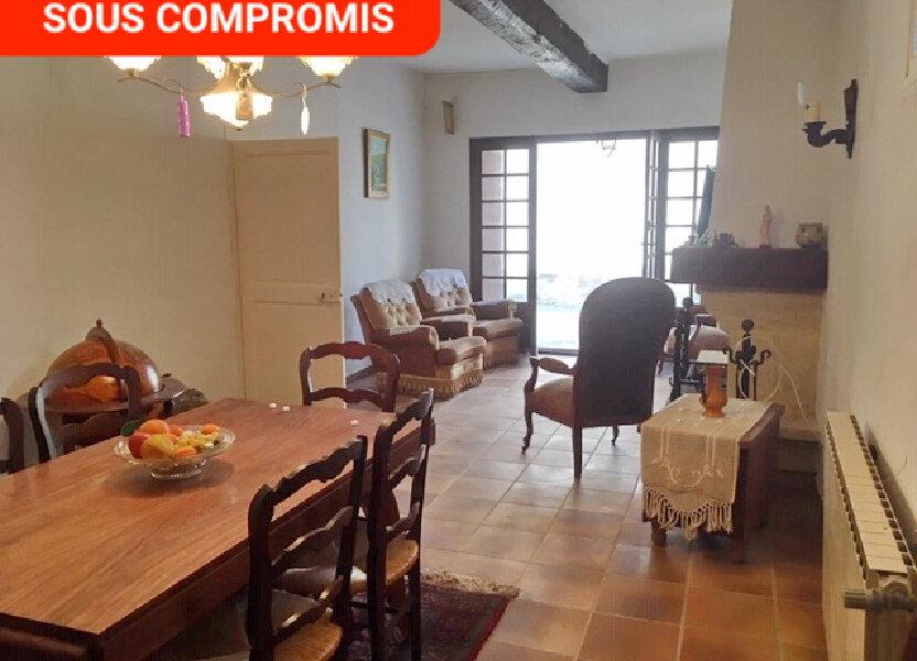 Maison à vendre 95m2 à Pomérols