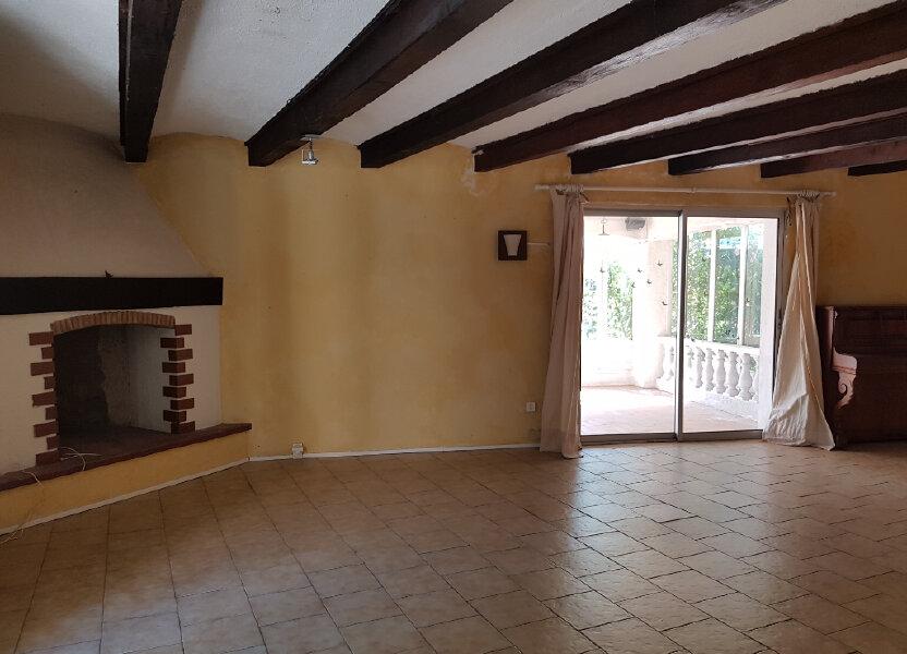 Maison à vendre 186m2 à Valros