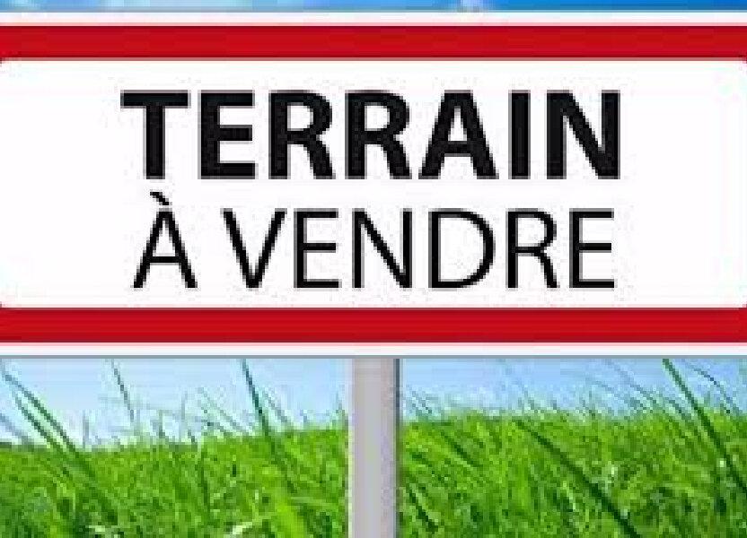 Terrain à vendre 600m2 à Florensac