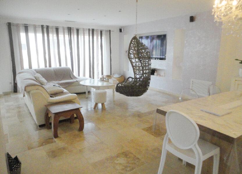 Maison à vendre 183m2 à Pomérols