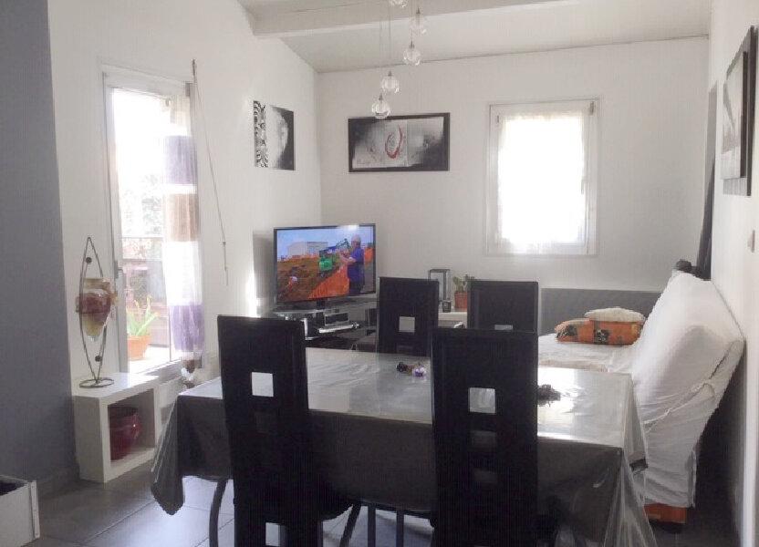 Appartement à vendre 65.55m2 à Le Cap d'Agde - Agde