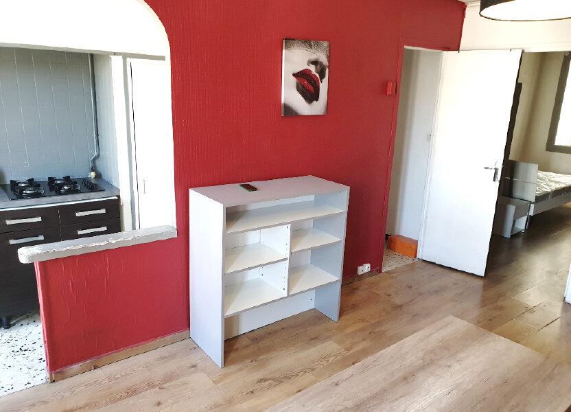 Appartement à vendre 38m2 à Béziers
