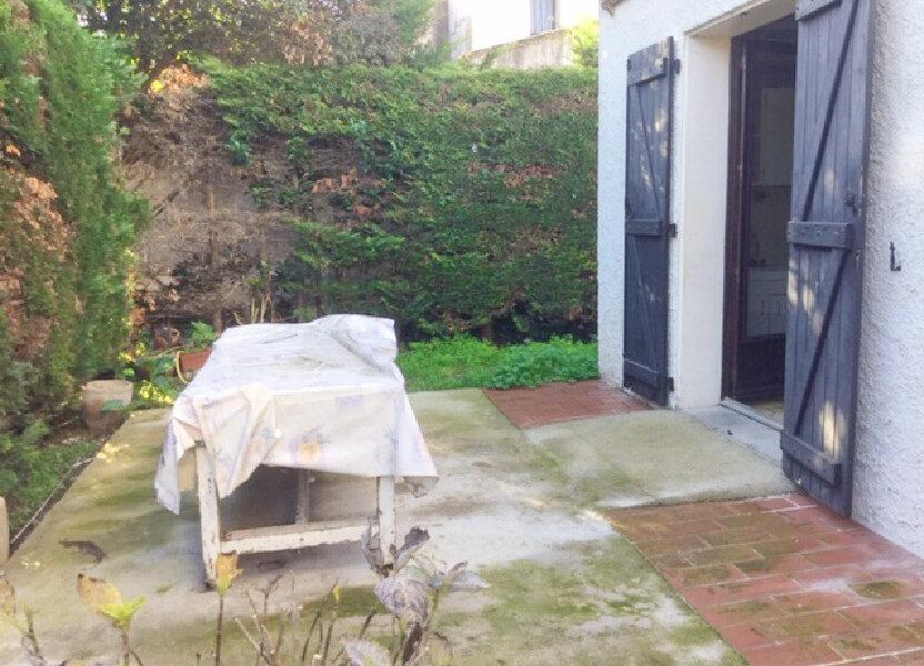 Maison à vendre 90m2 à Agde