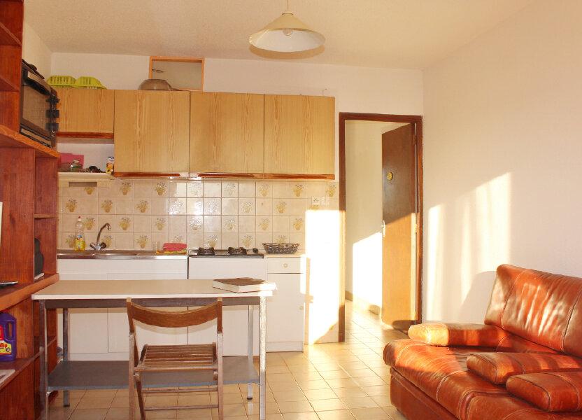 Appartement à vendre 30m2 à Marseillan