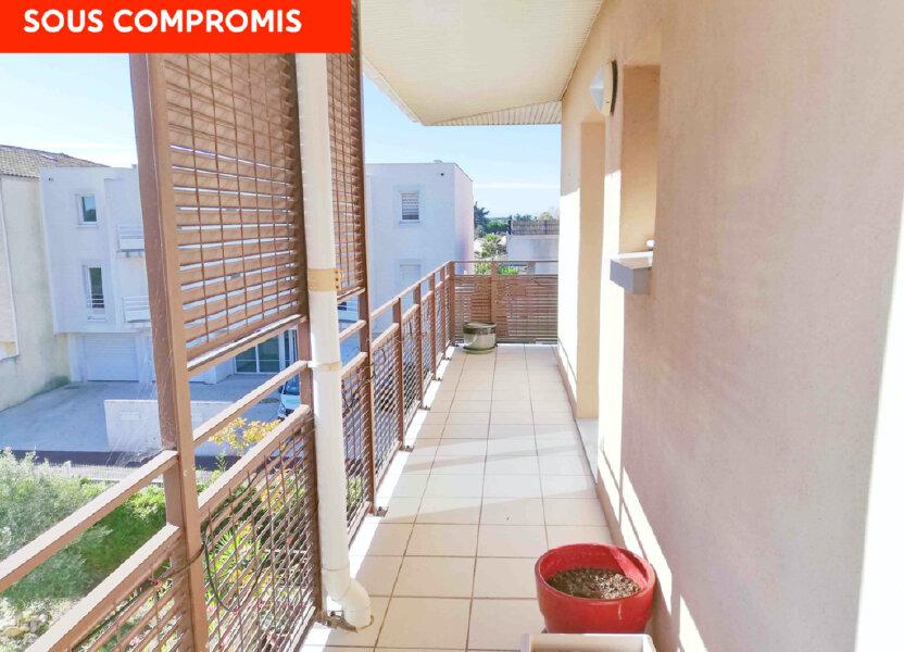 Appartement à vendre 82.32m2 à Agde
