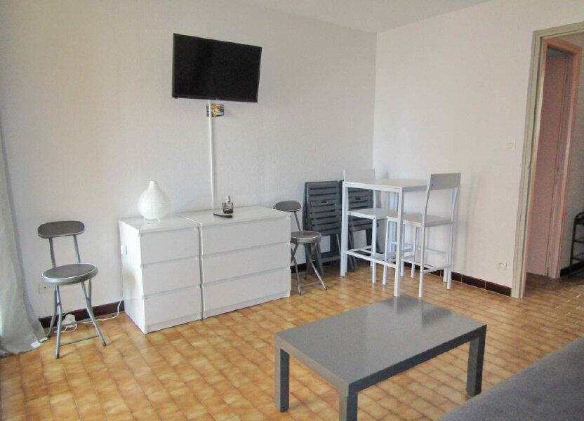 Appartement à vendre 23.62m2 à Marseillan
