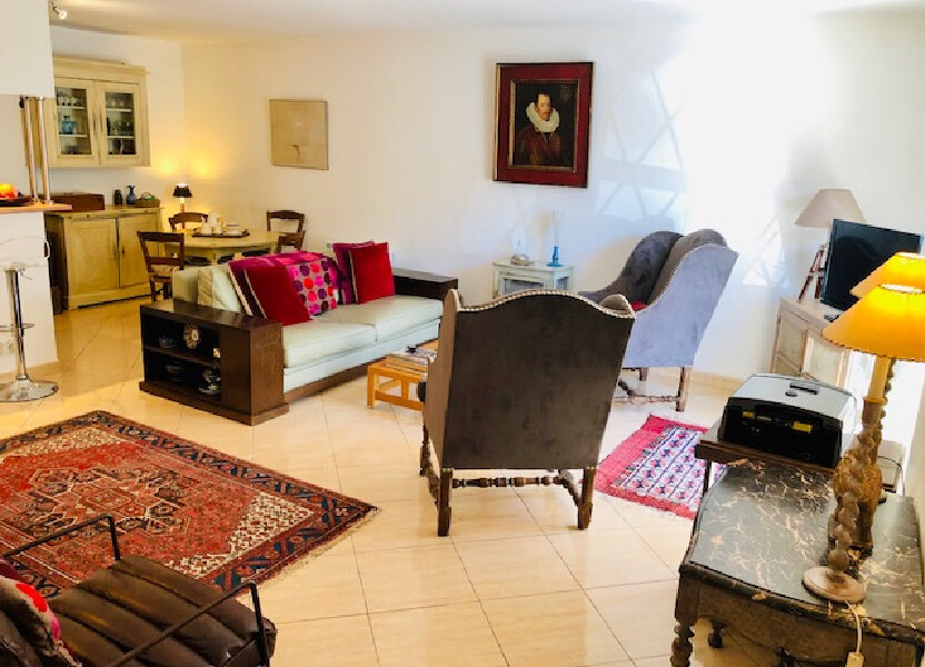 Appartement à vendre 80m2 à Agde
