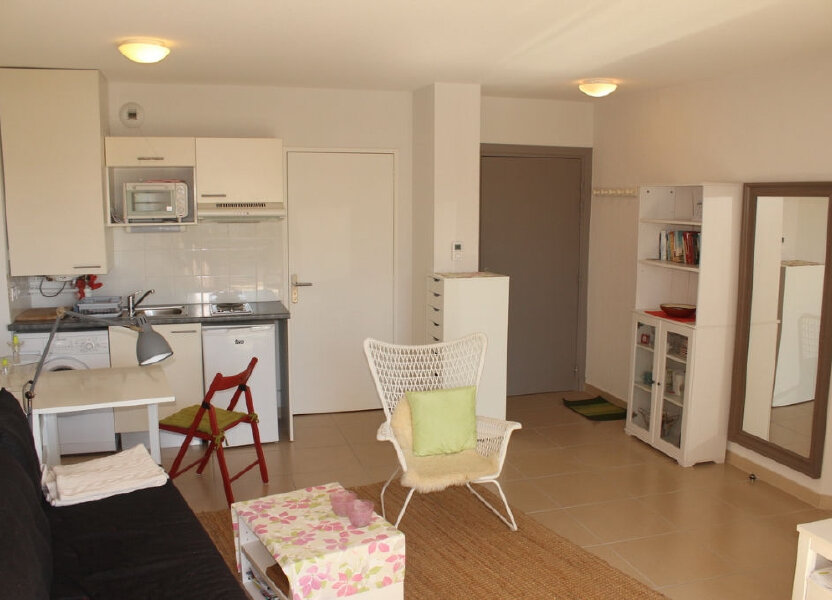 Appartement à louer 36.937m2 à Marseillan