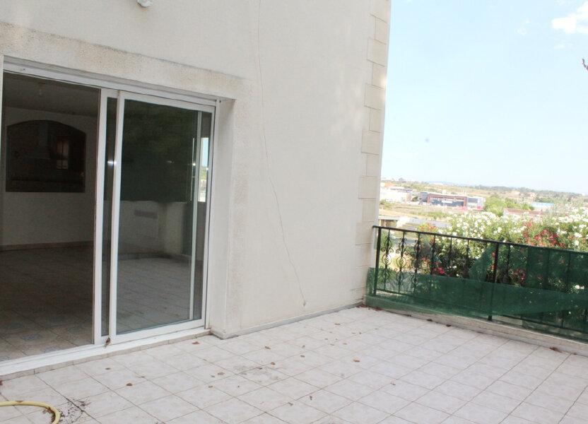 Appartement à louer 110m2 à Béziers