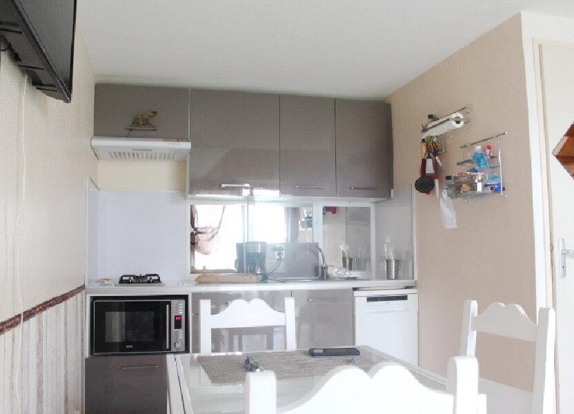 Maison à vendre 32m2 à Béziers