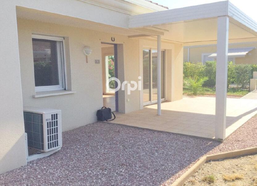 Maison à vendre 69.65m2 à Vias