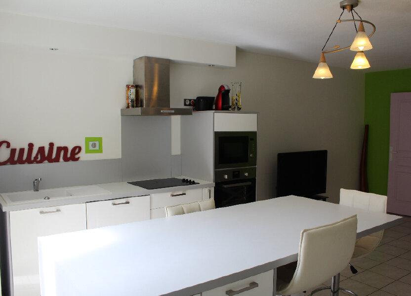 Appartement à vendre 70m2 à Béziers