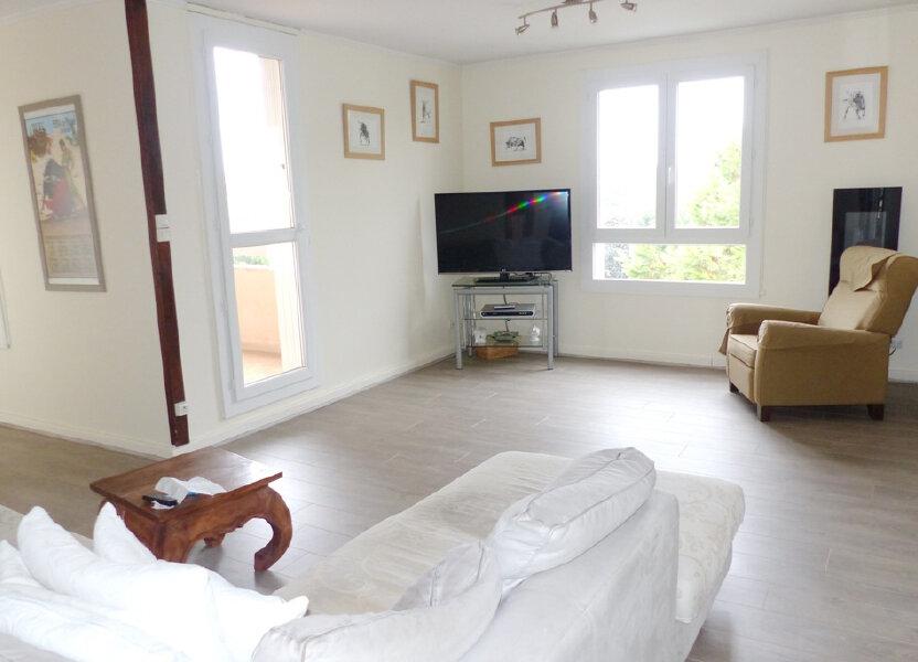 Appartement à vendre 104m2 à Béziers