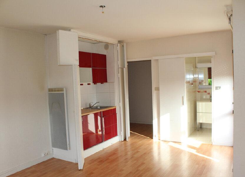 Appartement à louer 30.05m2 à Béziers