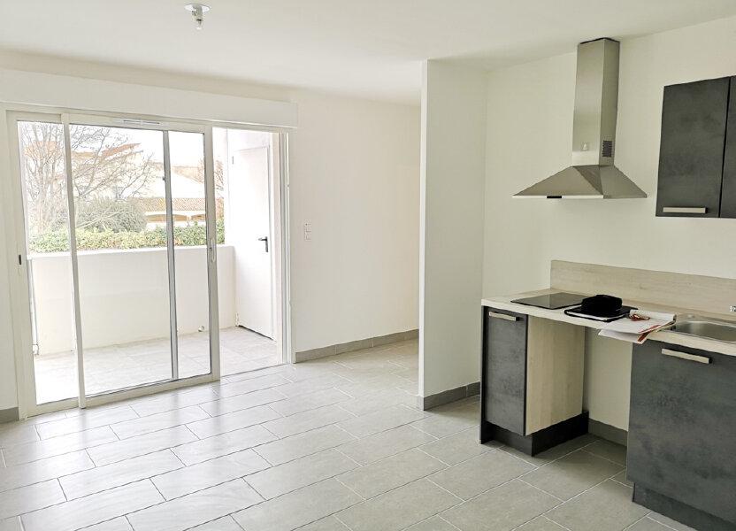 Appartement à louer 37.8m2 à Sérignan