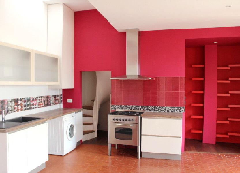 Appartement à louer 63m2 à Béziers