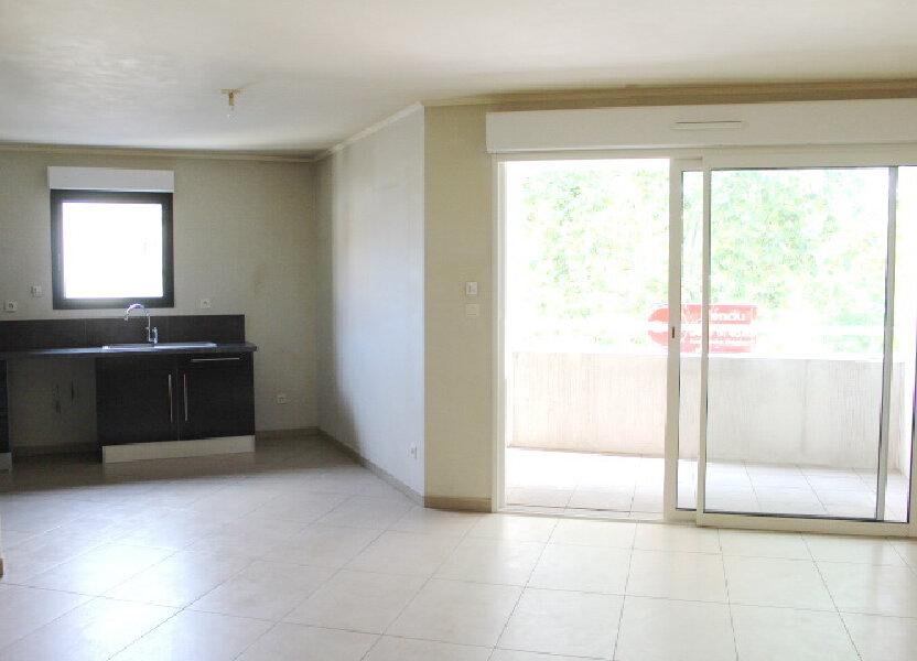 Appartement à vendre 67.72m2 à Béziers