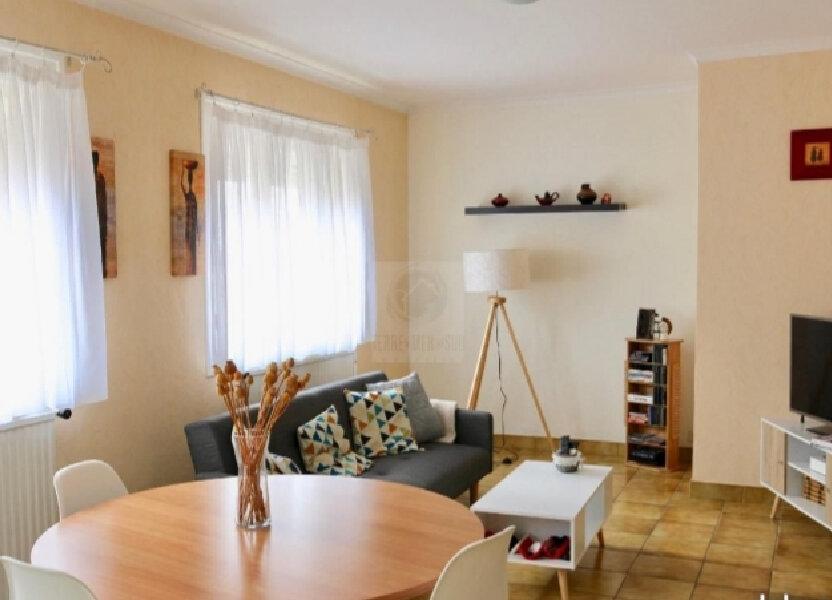 Appartement à louer 78.7m2 à Béziers