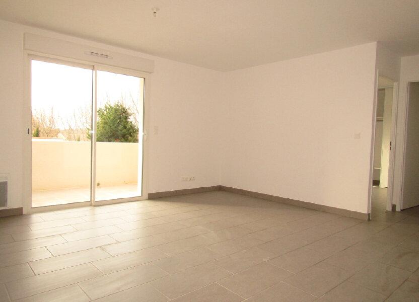 Appartement à louer 57.5m2 à Sérignan