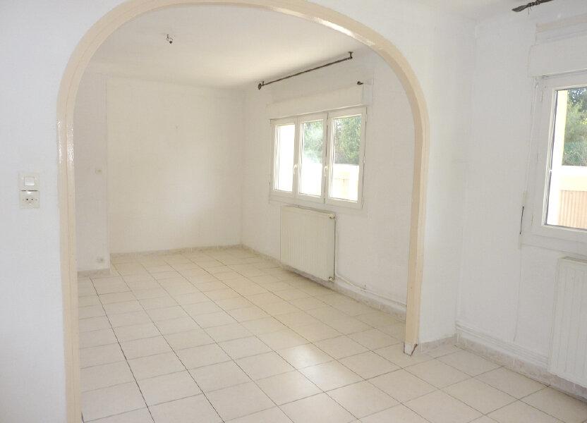 Appartement à louer 66m2 à Béziers