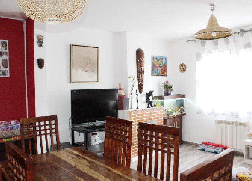 Maison à vendre 103m2 à Béziers