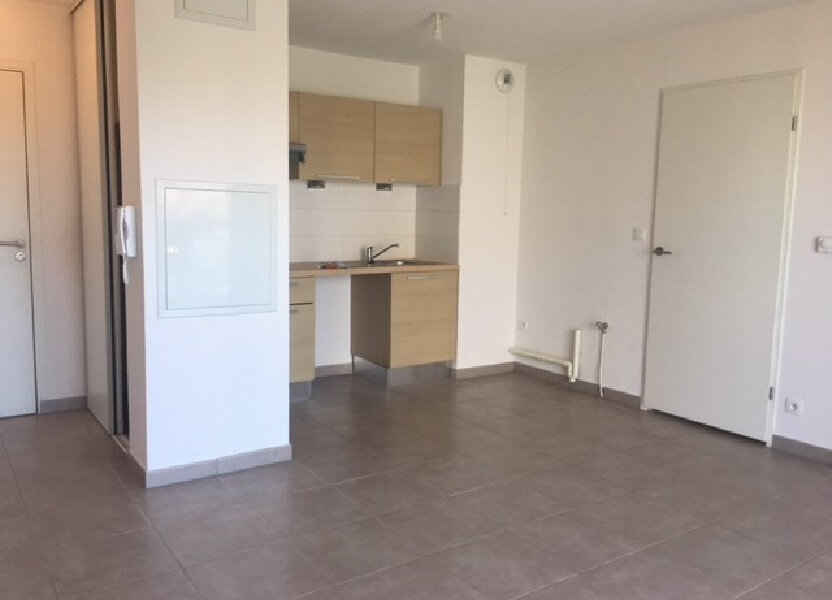 Appartement à louer 42m2 à Gigean