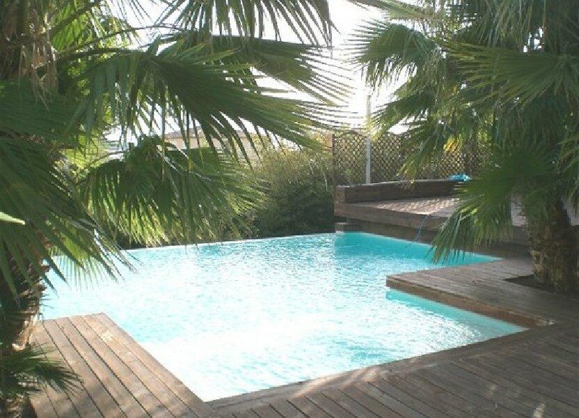 Maison à vendre 260m2 à Bouzigues