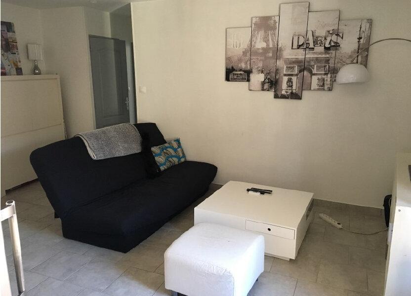 Appartement à vendre 36.05m2 à Gigean