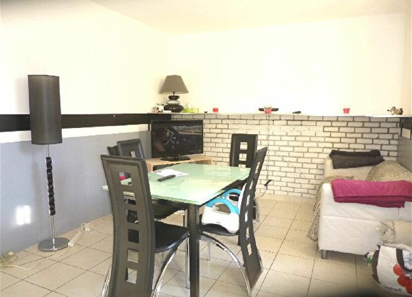 Appartement à vendre 64.1m2 à Montbazin