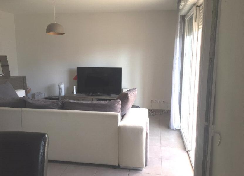 Appartement à vendre 65m2 à Poussan