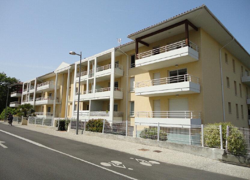 Appartement à louer 44m2 à Mont-de-Marsan