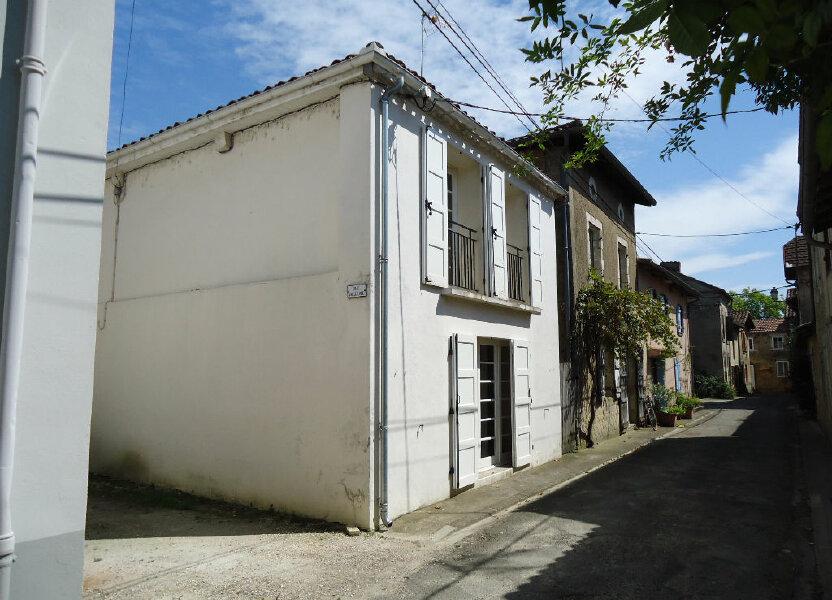 Maison à louer 124.51m2 à Labastide-d'Armagnac