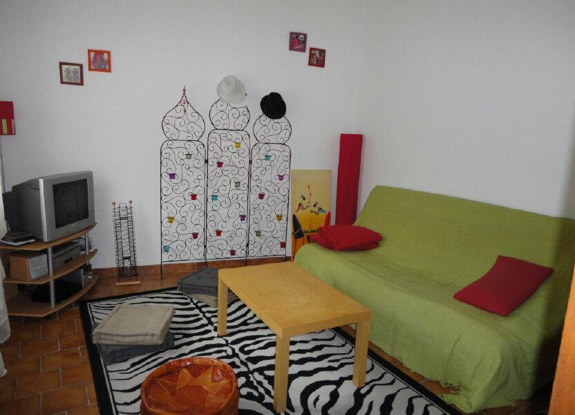 Appartement à louer 53m2 à Mont-de-Marsan