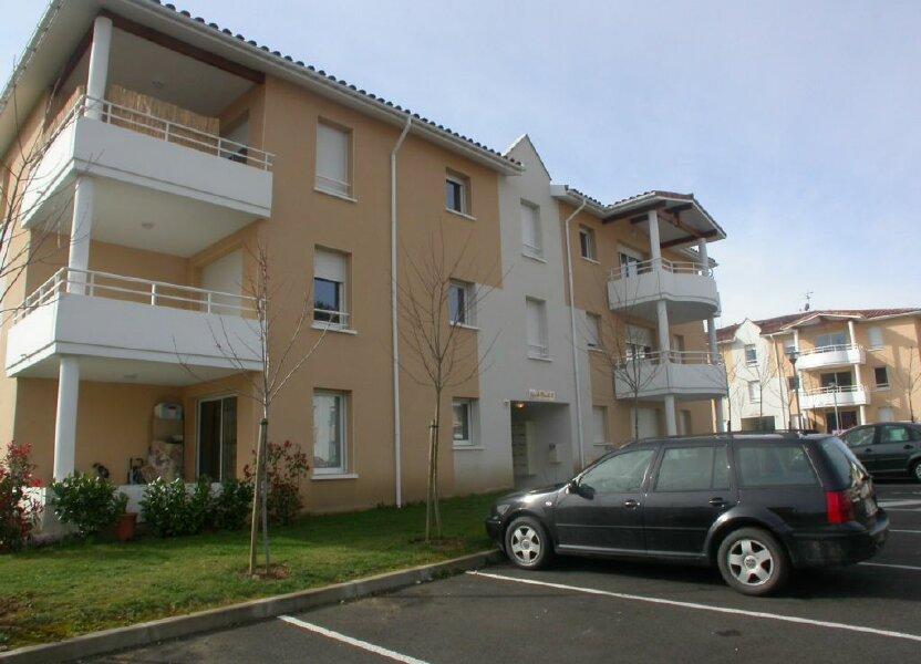 Appartement à louer 66.3m2 à Saint-Pierre-du-Mont