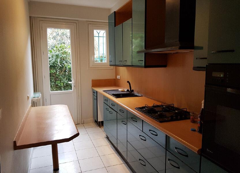 Maison à louer 142.6m2 à Mont-de-Marsan