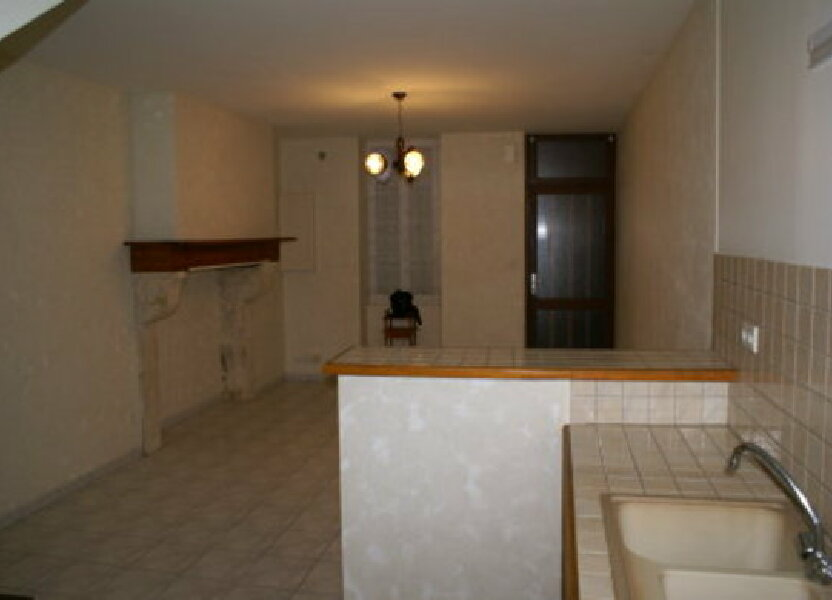 Appartement à louer 40.64m2 à Roquefort