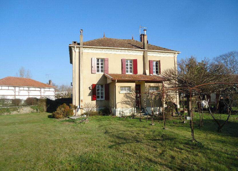 Maison à louer 144.69m2 à Labrit