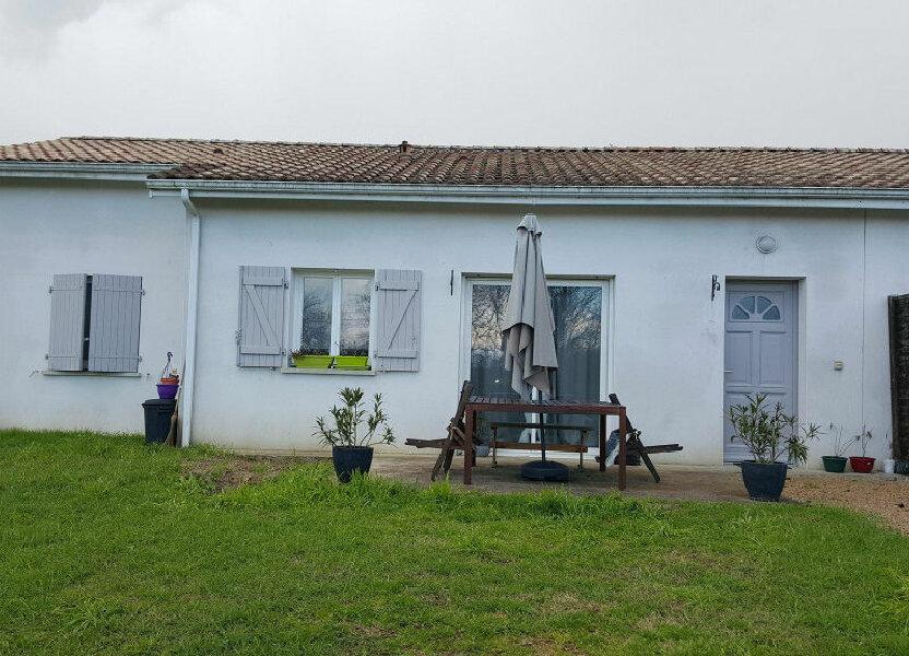 Maison à louer 95m2 à Sarbazan