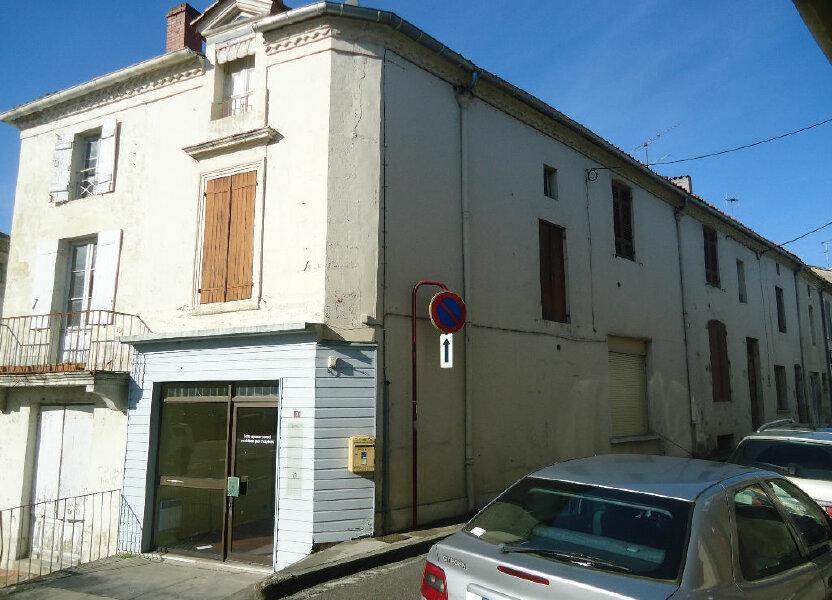 Immeuble à vendre 320m2 à Roquefort