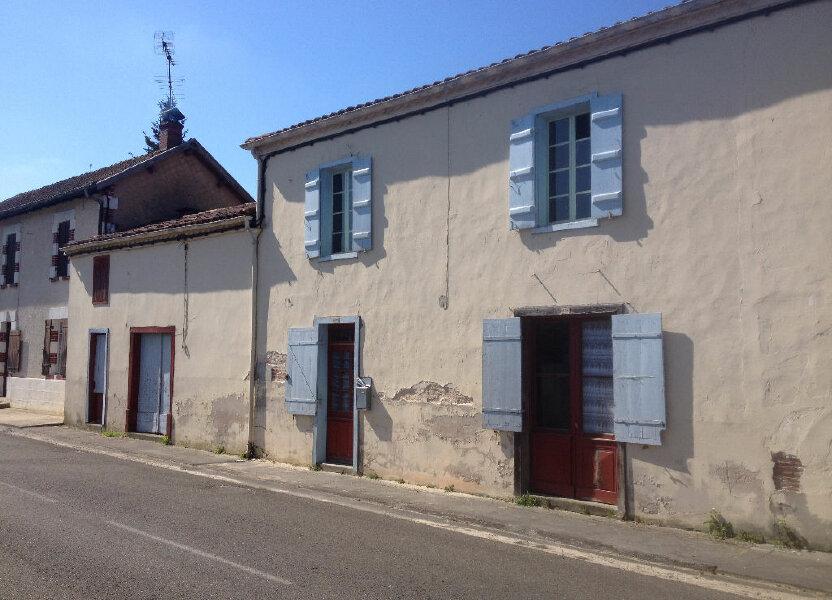 Maison à vendre 130m2 à Lencouacq