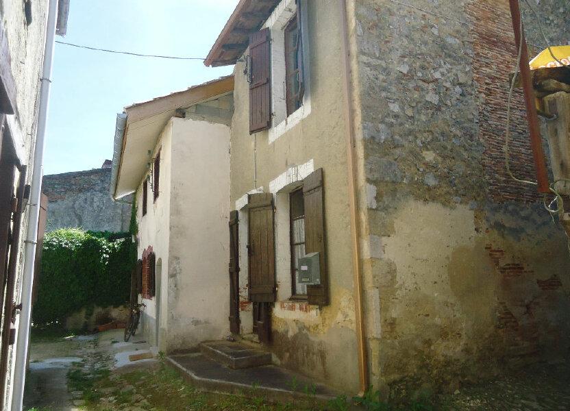 Maison à vendre 78m2 à Labastide-d'Armagnac